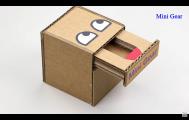 โรงงานผลิตกล่องกระดาษลูกฟูก